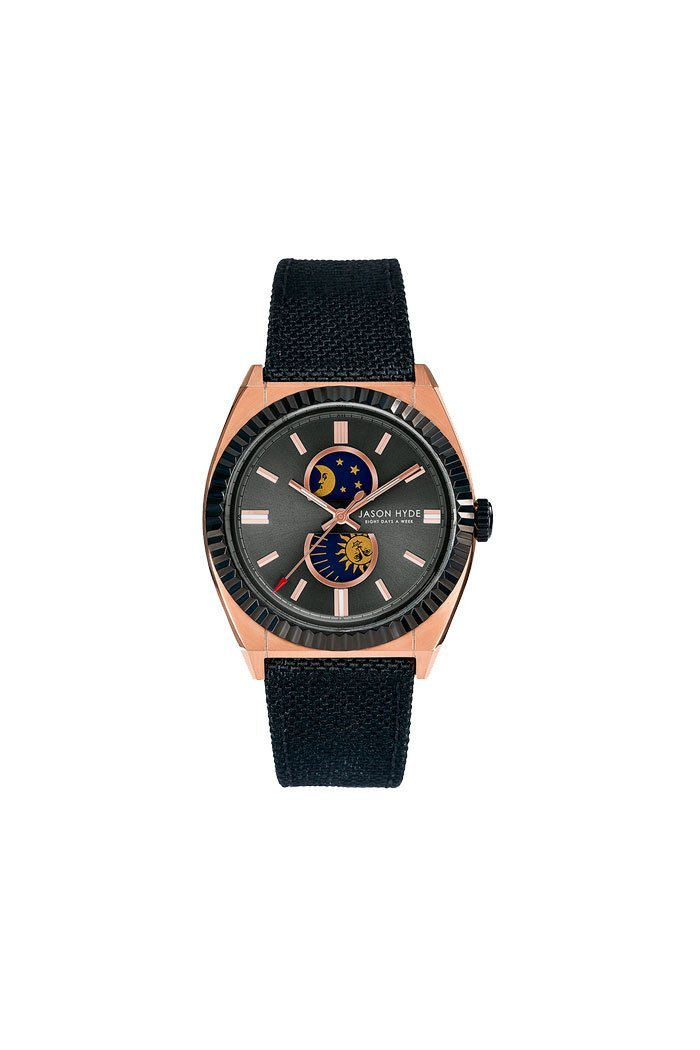 lunatico jasonhyde collection watches