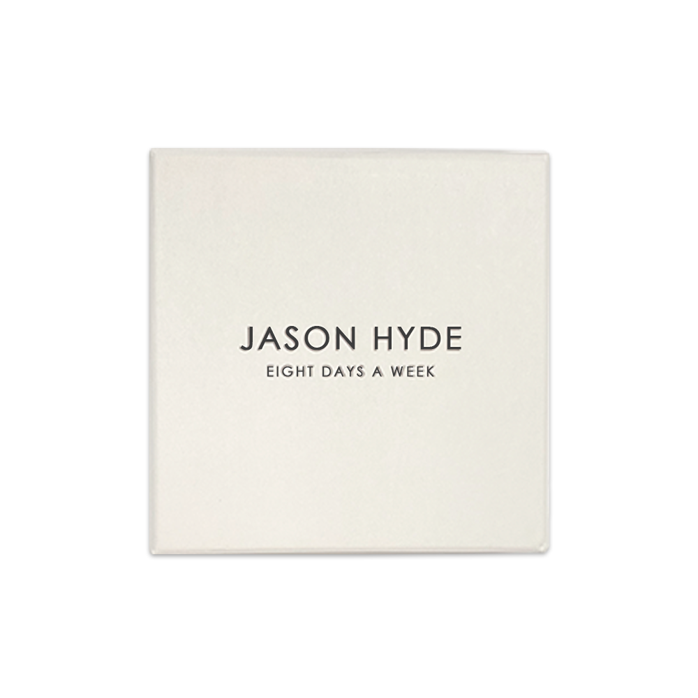 Jason Hyde New Info Product 5